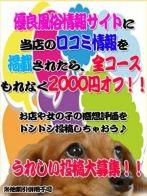 口コミ投稿2,000円オフ‼さん(岡山倉敷ちゃんこ)のプロフィール画像