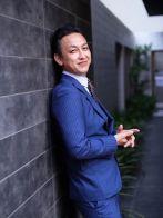 いさむさん(女性用風俗 ボーイズパラダイス梅田店)のプロフィール画像